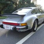 1974 Porsche 911 Carrera RS Tribute