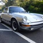 1974 Porsche 911 Carrera RS Tribute