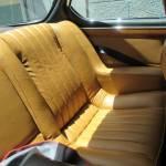 1970 bmw 2800cs coupe blue