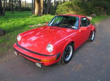 1979 porsche 911sc coupe lilac moonstone
