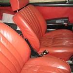 1973.5 Porsche 911T Sunroof Coupe