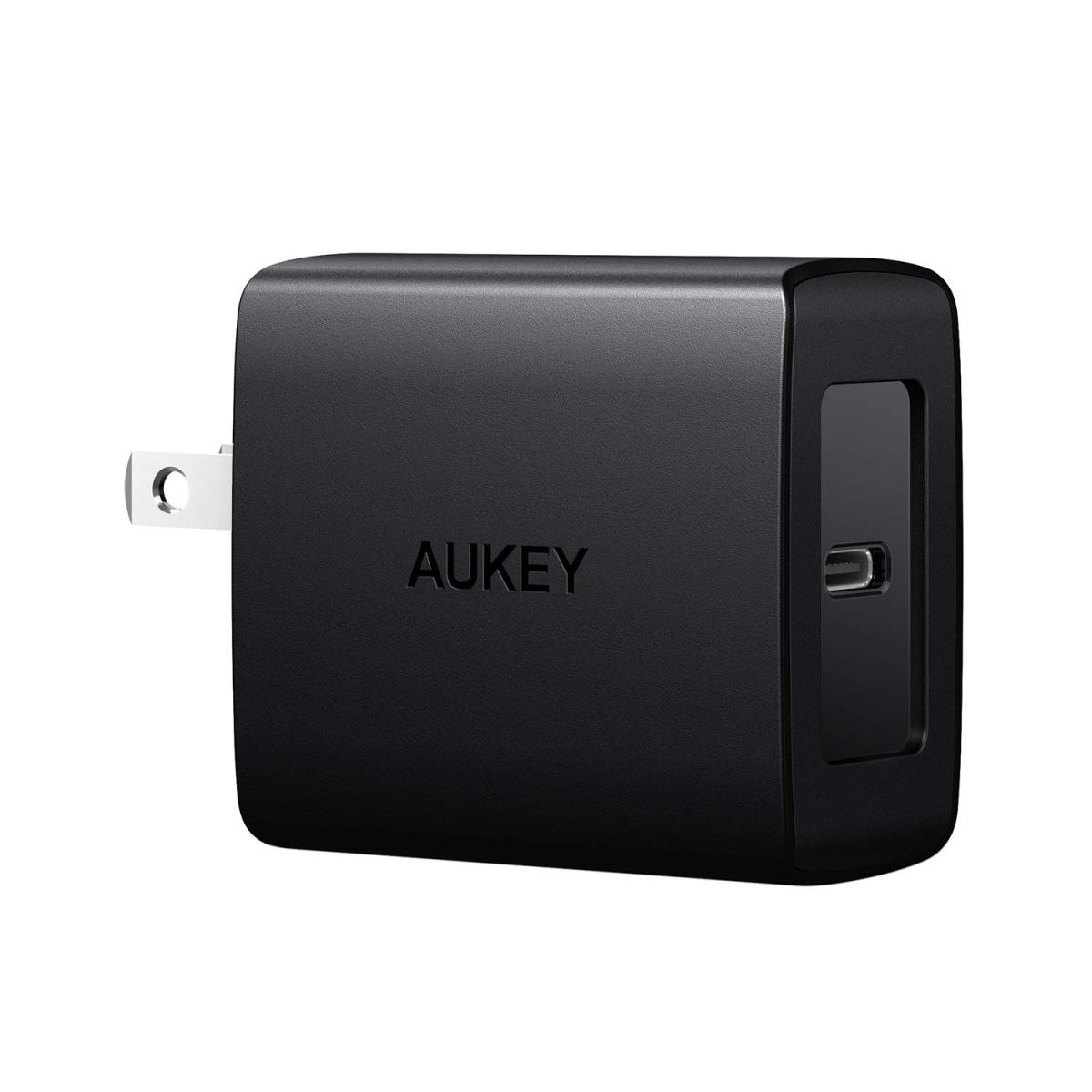 Aukey PA-Y15 PD Charger