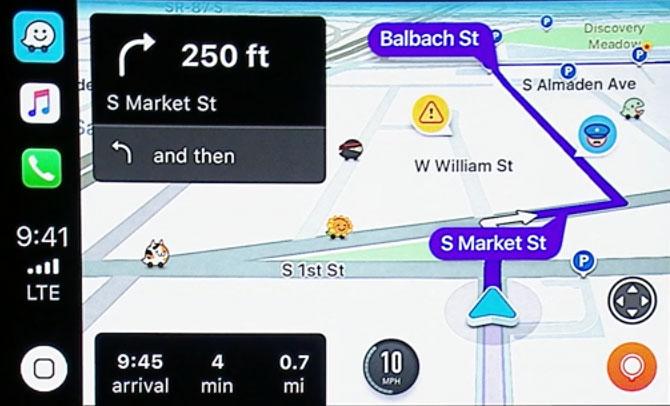 Waze Begins Beta Testing CarPlay iOS 12 App – CarPlay Life – Apple