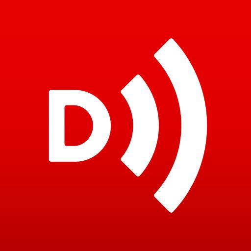 Downcast App CarPlay