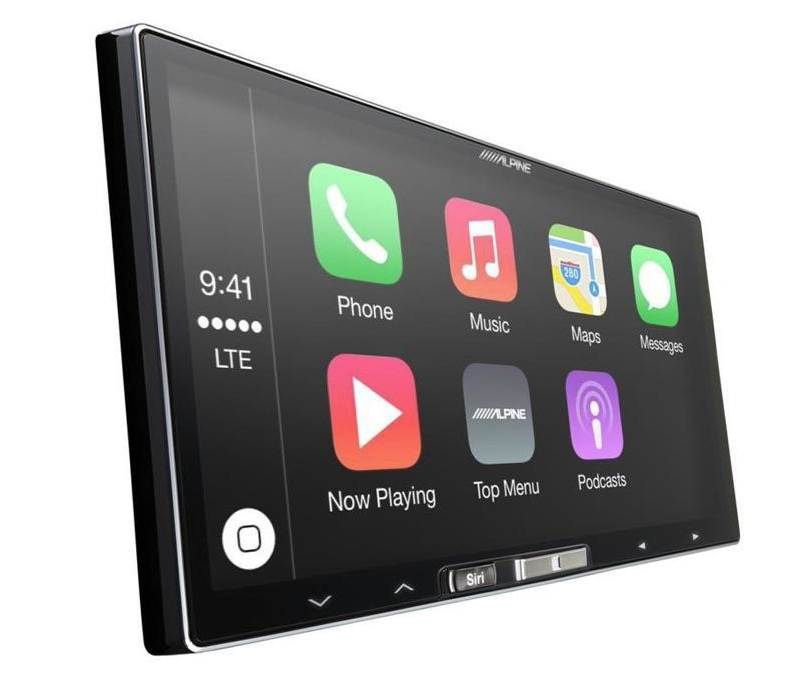 Which Apple CarPlay Receiver Head Units Support Wireless