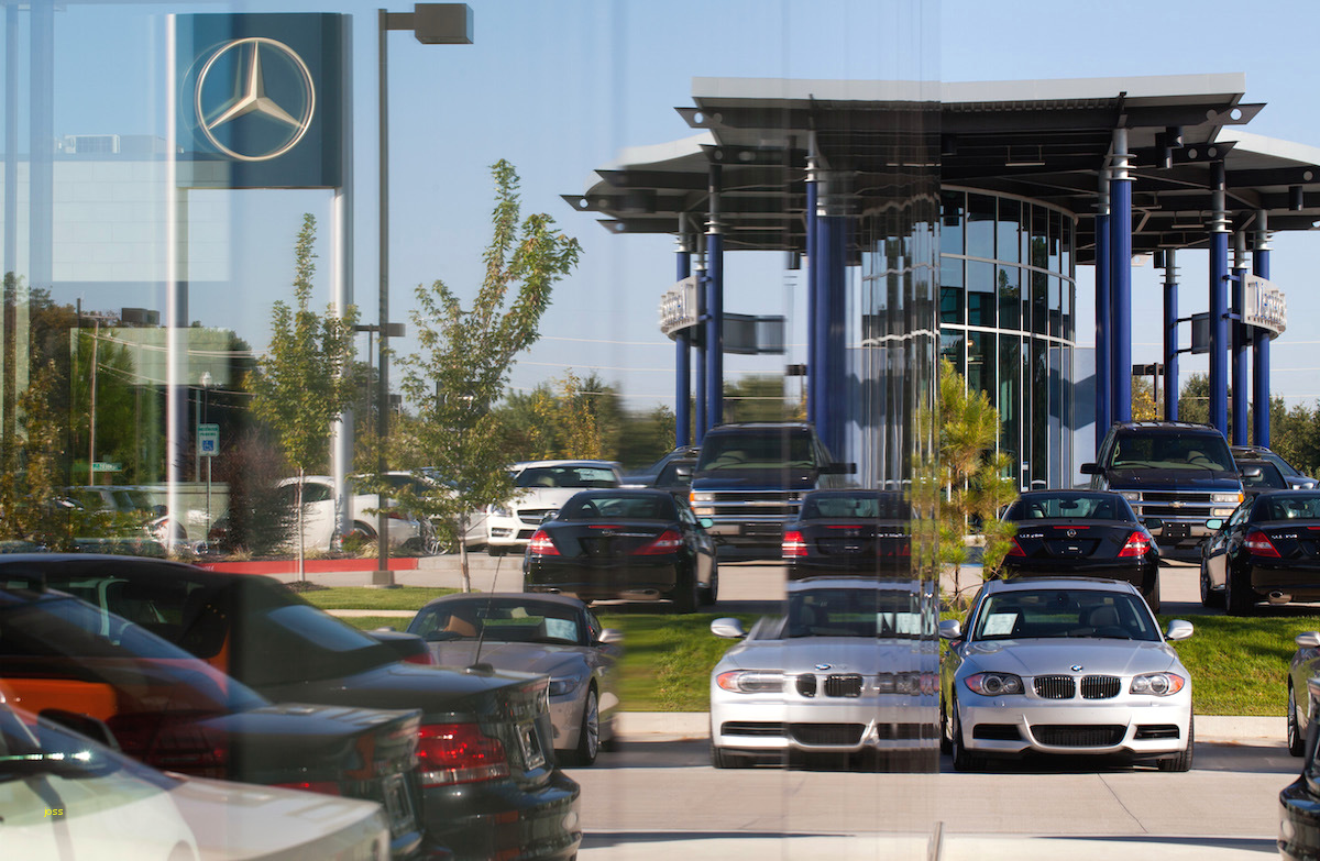 Can I Sue A Car Dealership For Lying >> Arkansas Dealership Hit With 5 8m Verdict In Selling Of