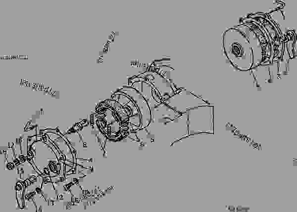 Massey Ferguson Power Steering Parts Diagram. Diagrams