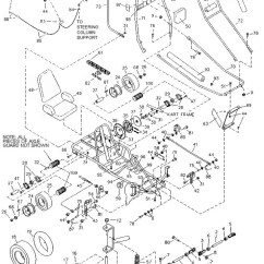 Go Kart Engine Diagram Freightliner Columbia Fuse Box Carter