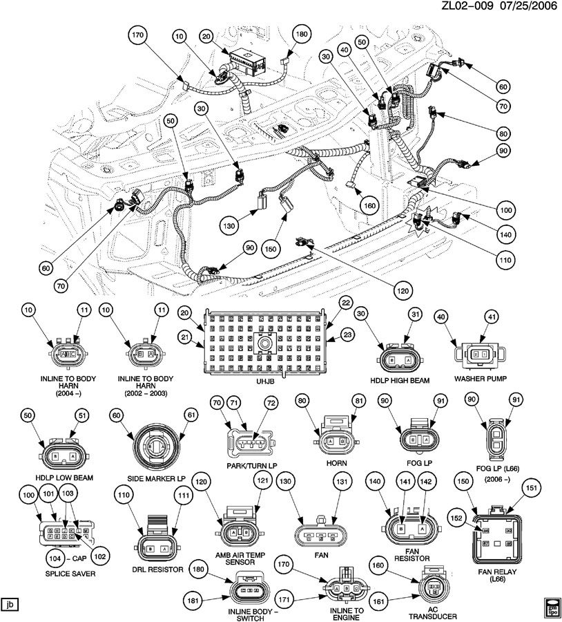 [DIAGRAM] 2007 Saturn Vue Instrument Panel Wiring Diagram