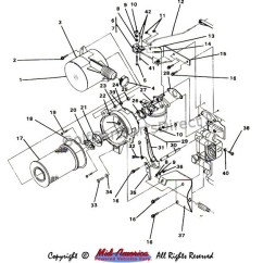 1996 Club Car Wiring Diagram 36 Volt Marine Battery Charger Cushman Transmission - Engine And