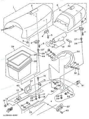 Starcraft Pontoon Boat Electrical Diagram  Best Place to