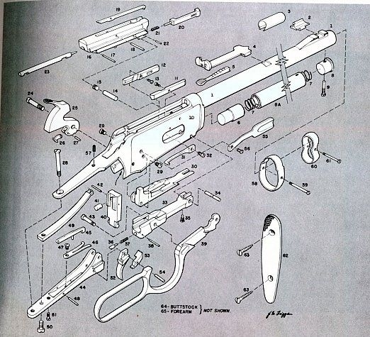 winchester model 94 parts diagram eyfs planning cycle 280 best western rifles images on pinterest | firearms, shotguns throughout ...