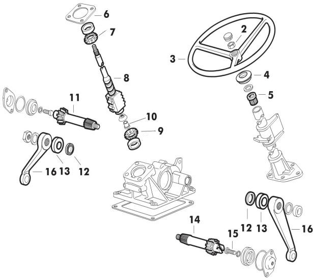 Wiring Diagram For 1973 Ford 3000 Tractor Wiring Diagram