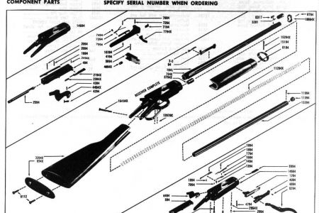 94 30 30 Parts Diagram Lzk Gallery Winchester Model 1873