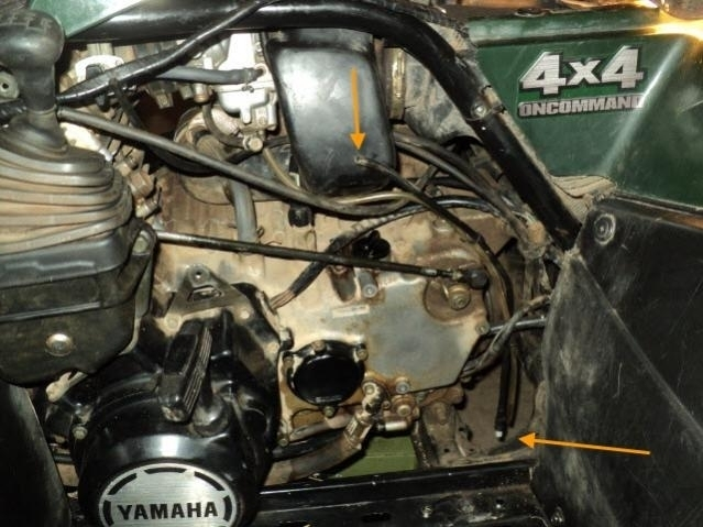 Yamaha Big Bear 400 Wiring Diagram On 1998 Yamaha Banshee Wiring