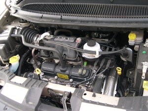 Chrysler 33 & 38 Engine  Wikipedia in 2001 Chrysler