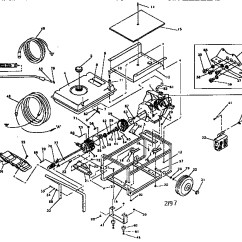 Craftsman Pressure Washer Pump Parts Diagram Catholic Church Structure | Automotive Images
