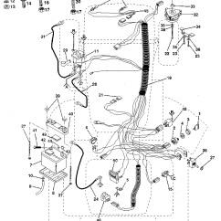 Craftsman Lawn Mower Wiring Diagram Direct Tv Swm Box Gt 5000 – Readingrat For Parts | Automotive ...