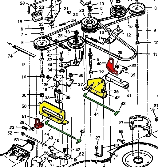 Wiring Diagram For Rear Engine Snapper Mower Snapper Rear