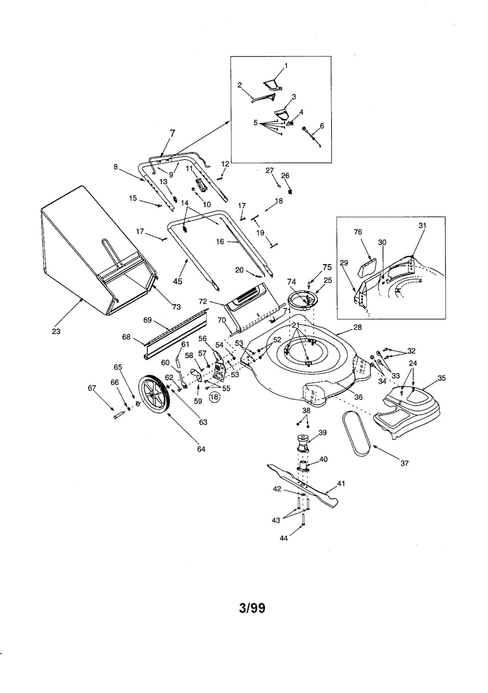 [DIAGRAM] Troy Bilt Engine Diagram FULL Version HD Quality