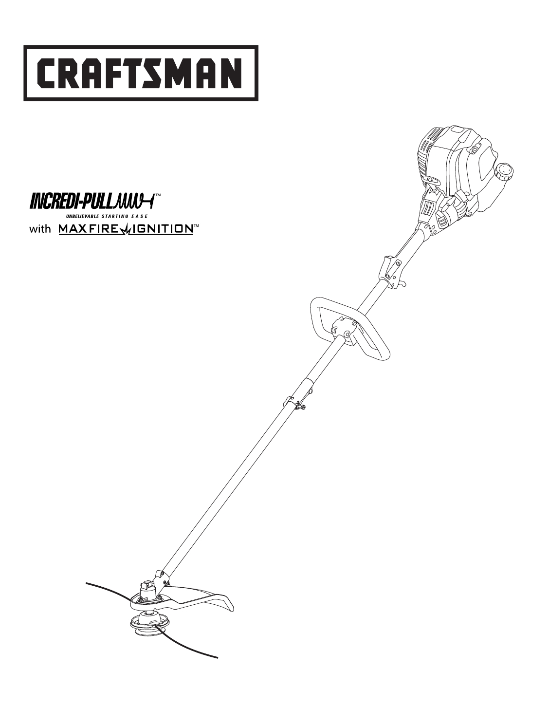 Craftsman 32cc Weed Wacker Parts Diagram