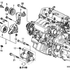 2001 Honda Civic Parts Diagram Ford Focus Mk1 Rear Light Wiring Engine Auto Electrical Related With