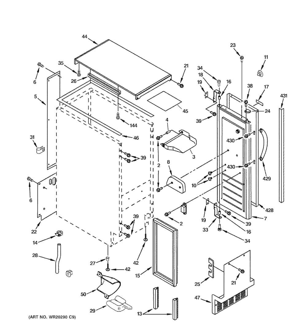 Sears Whirlpool Ice Maker Wiring Diagram Whirlpool