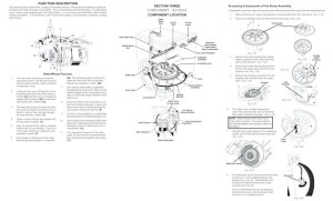 Ge Nautilus Dishwasher Parts Diagram Kenmore Dishwasher