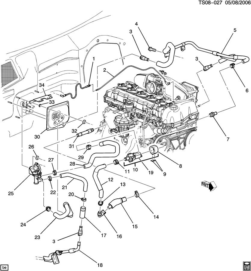 2002 CAMARO SS EXHAUST SYSTEM DIAGRAM WIRING SCHEMATIC