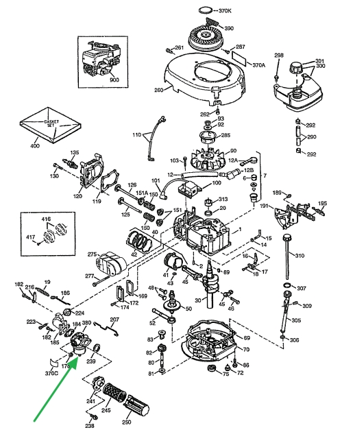 Honda Small Engine Parts Diagram. Honda. Wiring Diagram
