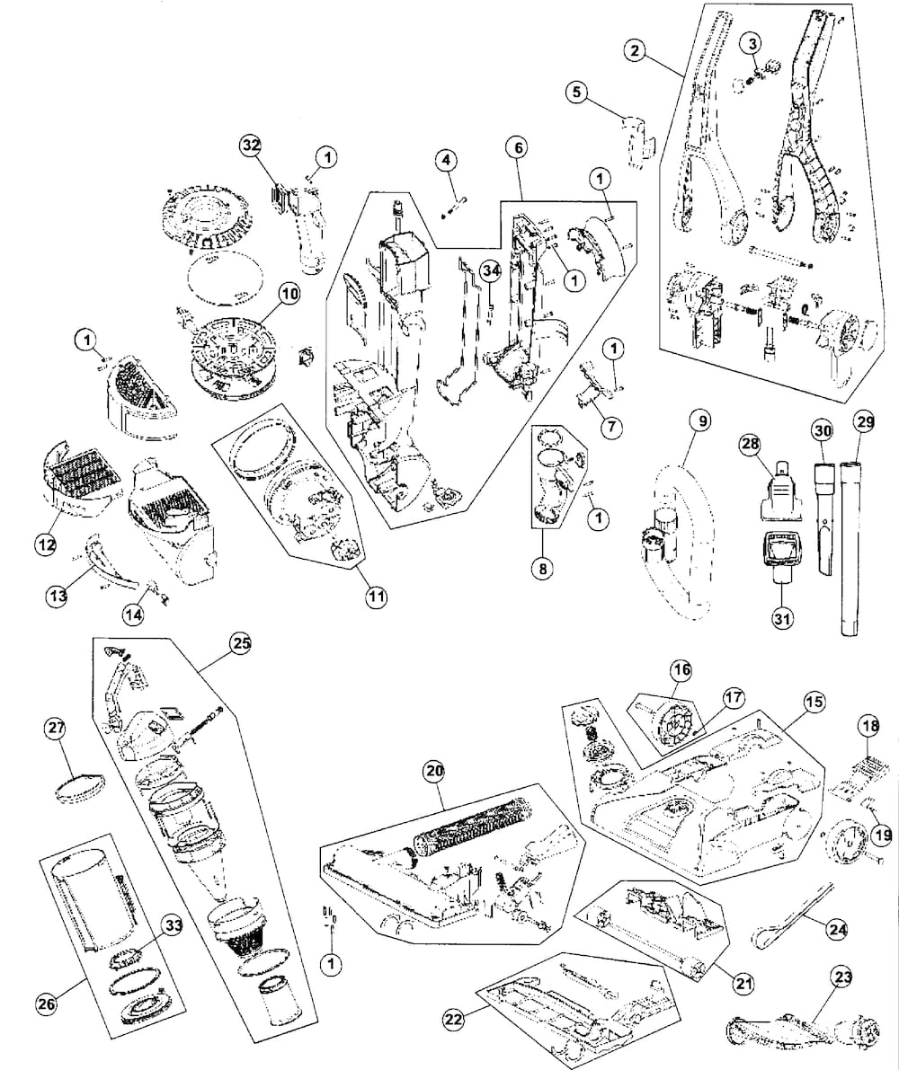 dyson animal vacuum parts diagram additionally diagram of dyson