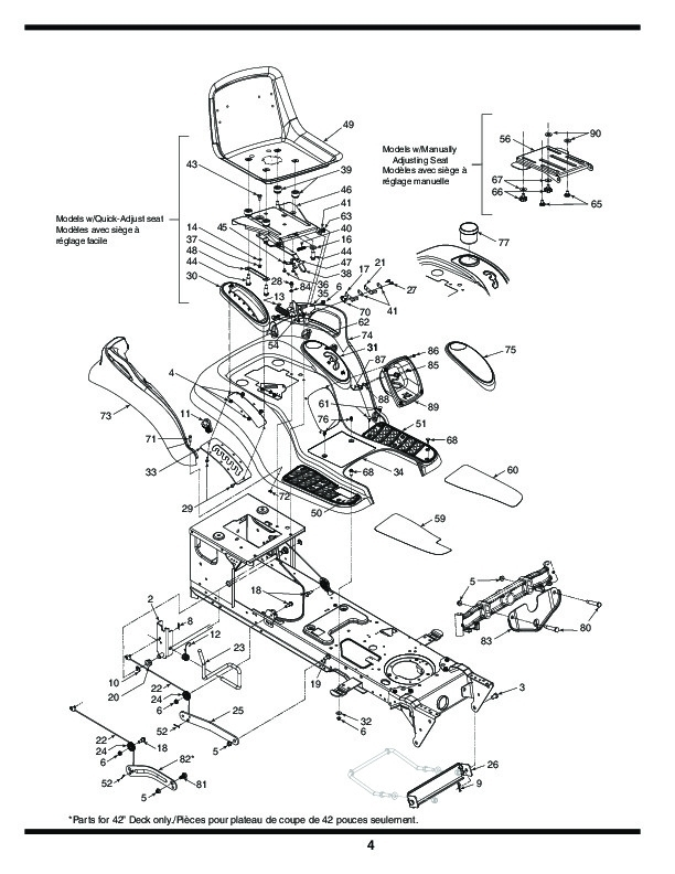 Ferris Lawn Mower Wiring Diagram Engine Wiring Diagram