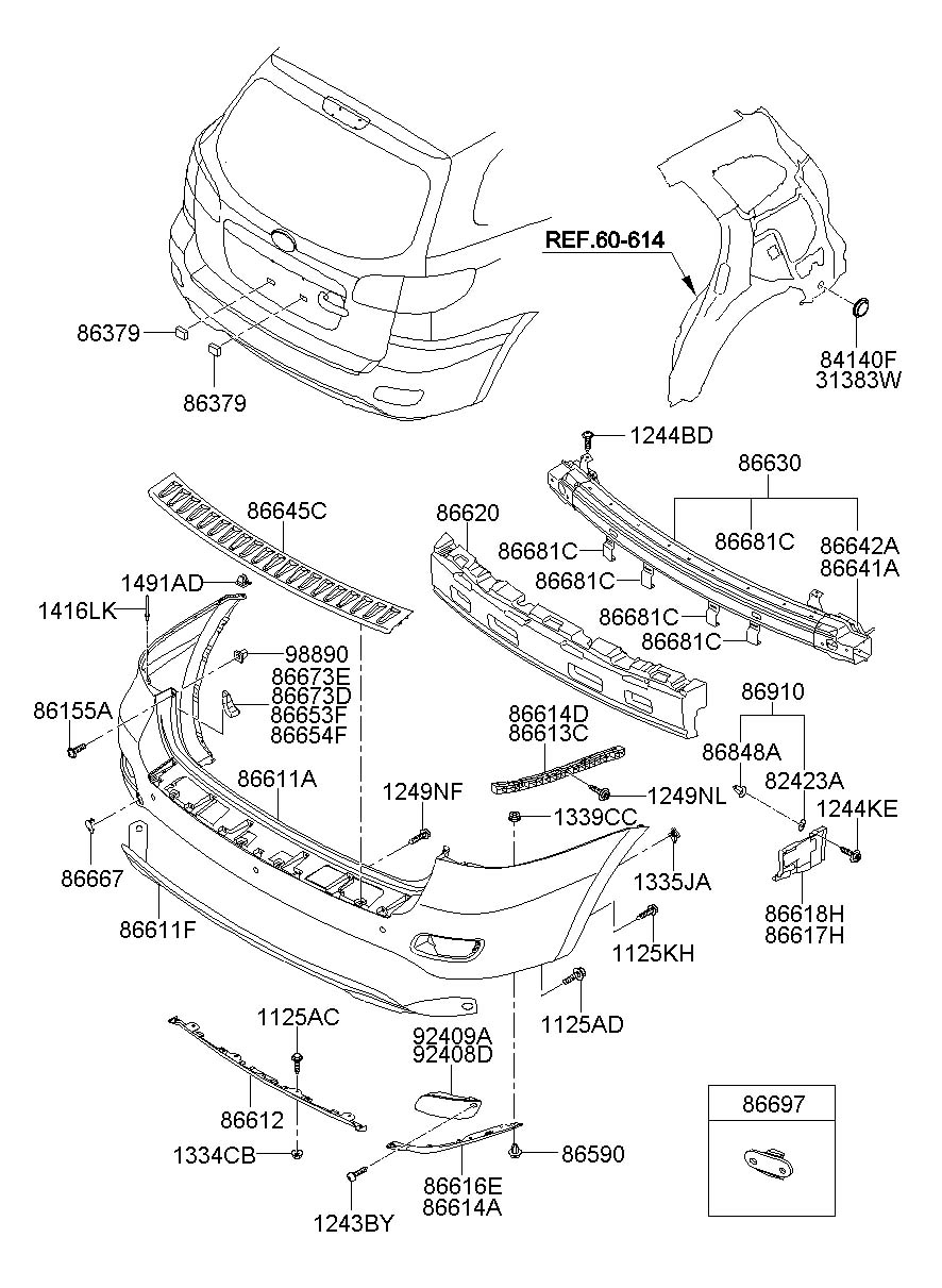 [DIAGRAM] Wiring Diagram 2001 Hyundai Santa Fe FULL