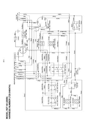 Cub Cadet Rzt 50 Parts Diagram | Automotive Parts Diagram