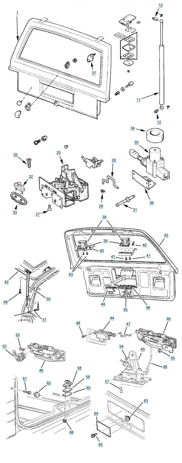 Jeep Cherokee Parts Diagrams : cherokee, parts, diagrams, DIAGRAM], Cherokee, Diagram, Version, Quality, NECKDIAGRAM.DESTRAITALIA.IT