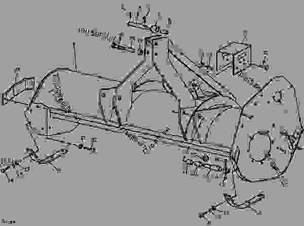 mott flail mower parts diagram rotary switch john deere 25a knives - best deer 2017 with regard to ...