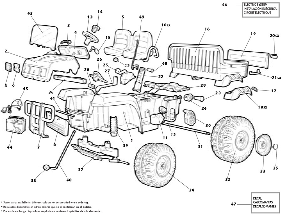 John Deere 855 Wiring Harness : 29 Wiring Diagram Images