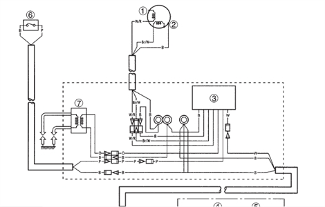 1990 Kawasaki Bayou 220 Wiring Diagram $ Download-app.co