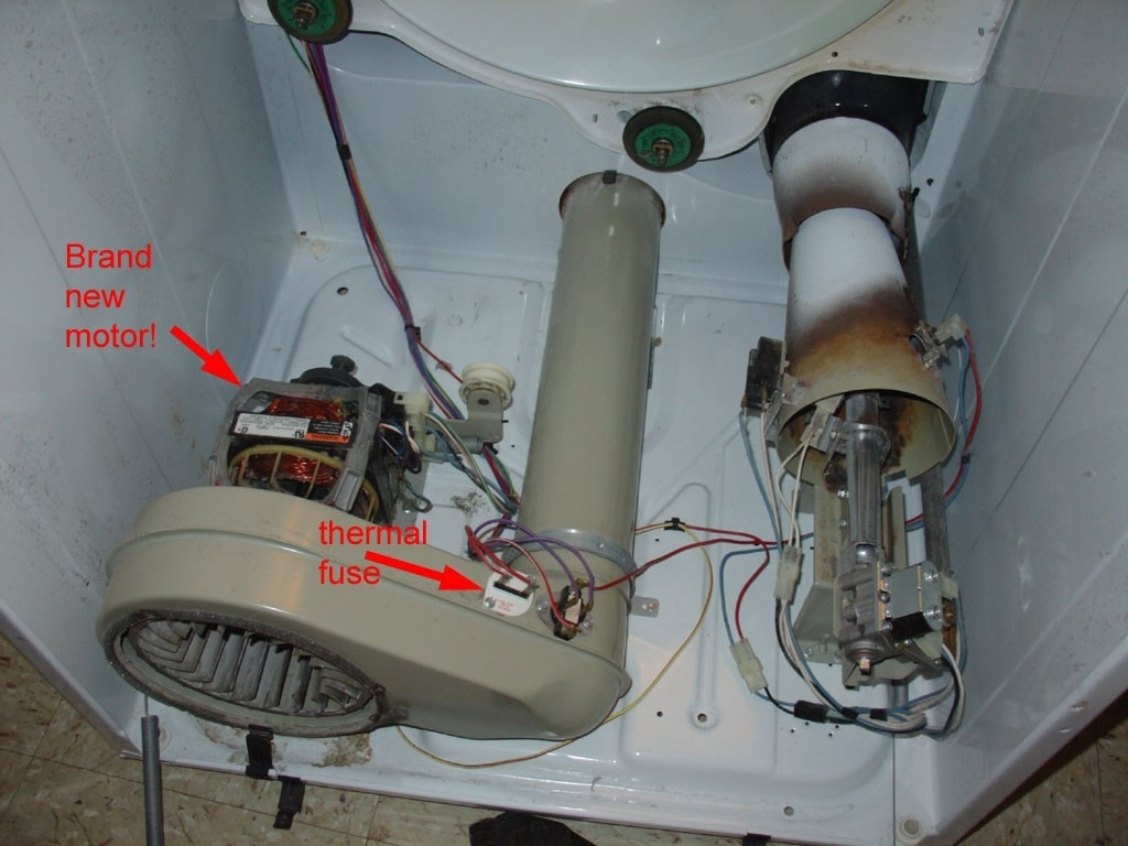 Electric Dryer Parts In Addition Kenmore 90 Series Dryer Parts Diagram