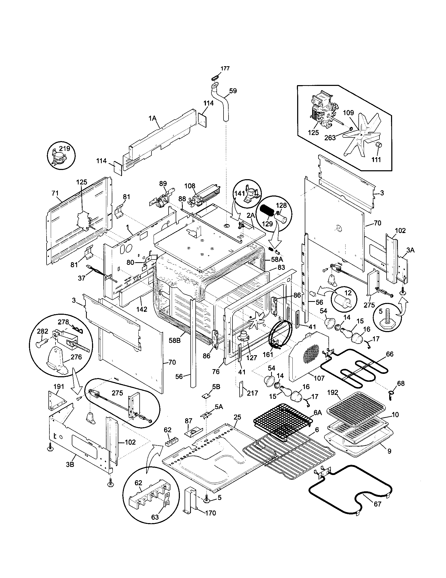 Kenmore Series 80 Dryer Wiring Diagram : 38 Wiring Diagram