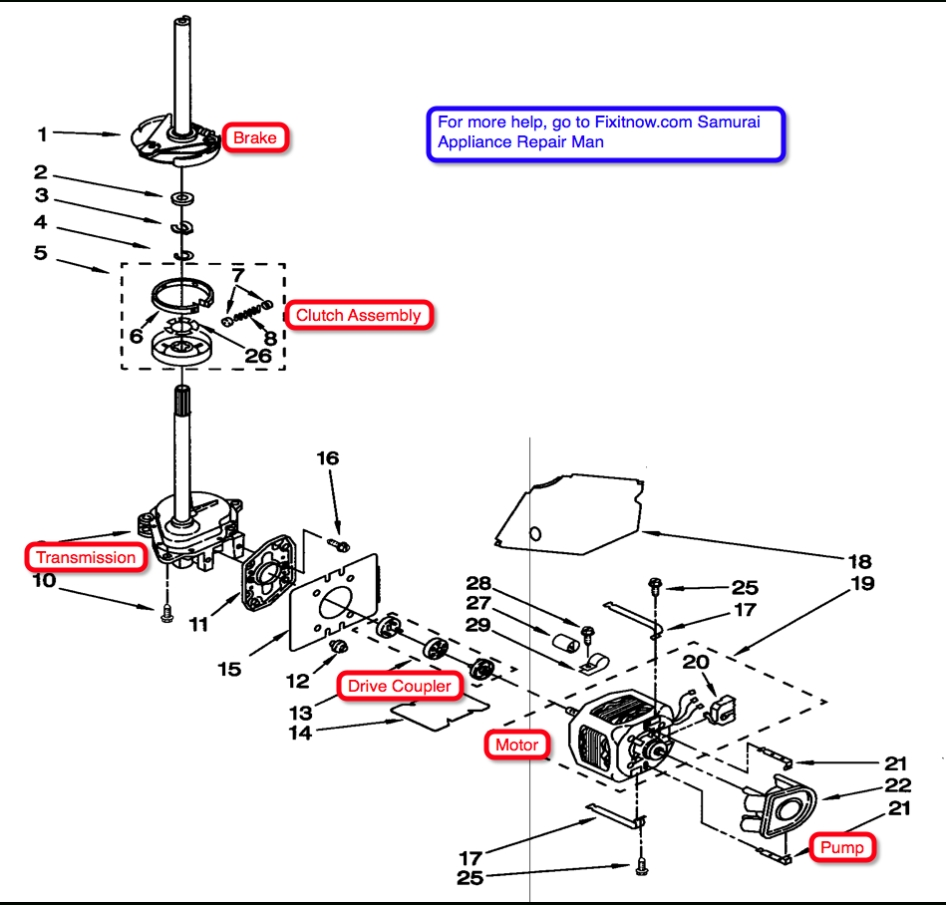 Lg Stove Top Wiring Diagram Washer
