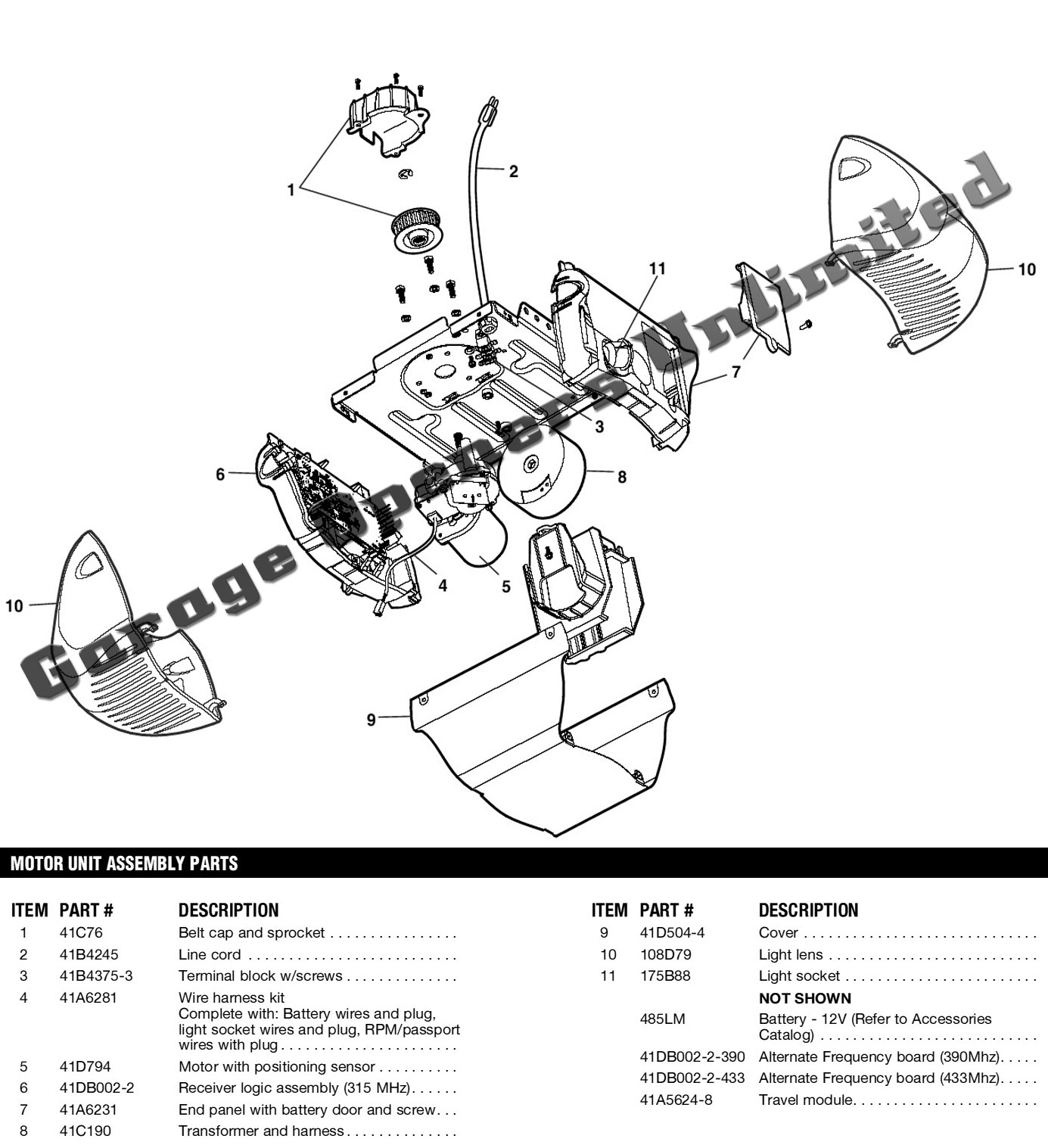 Jackson Wiring Diagram