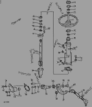 John deere engine schematics  Diagrams online