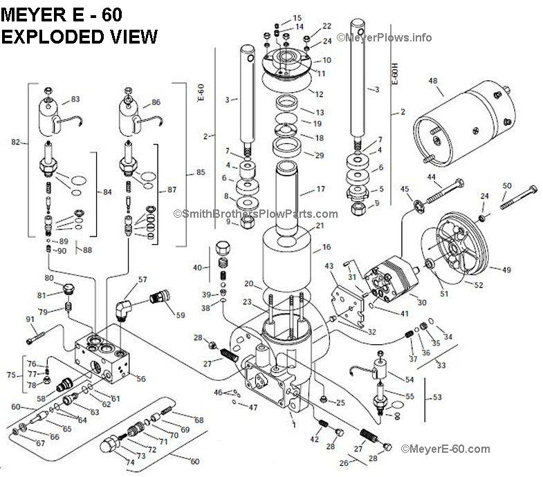 [DIAGRAM] Meyer Snow Plow Wiring Diagram St 60 FULL