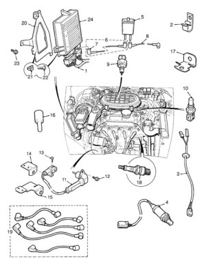 Mini Cooper S Parts Diagram | Automotive Parts Diagram Images
