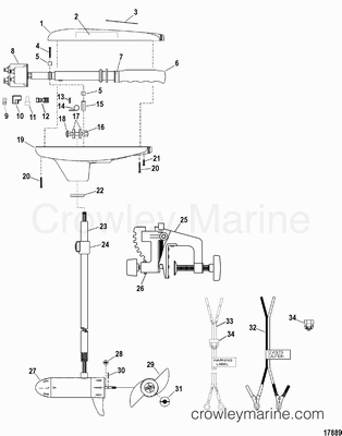Motorguide Mg 28 Wiring Diagram