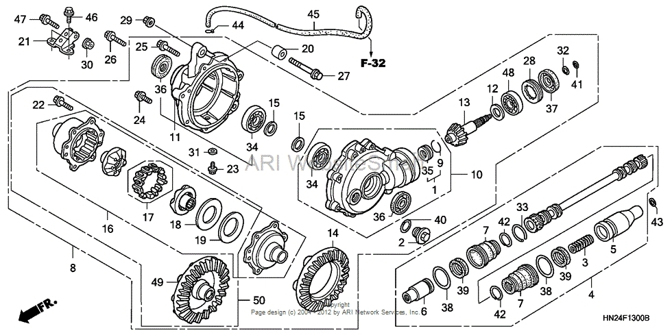 "Search Results for ""Honda Foreman 500 Carburetor Diagram"