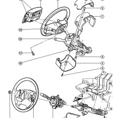 Wiring Diagram For 1999 Jeep Grand Cherokee 33kv Control And Relay Panel Parts Automotive