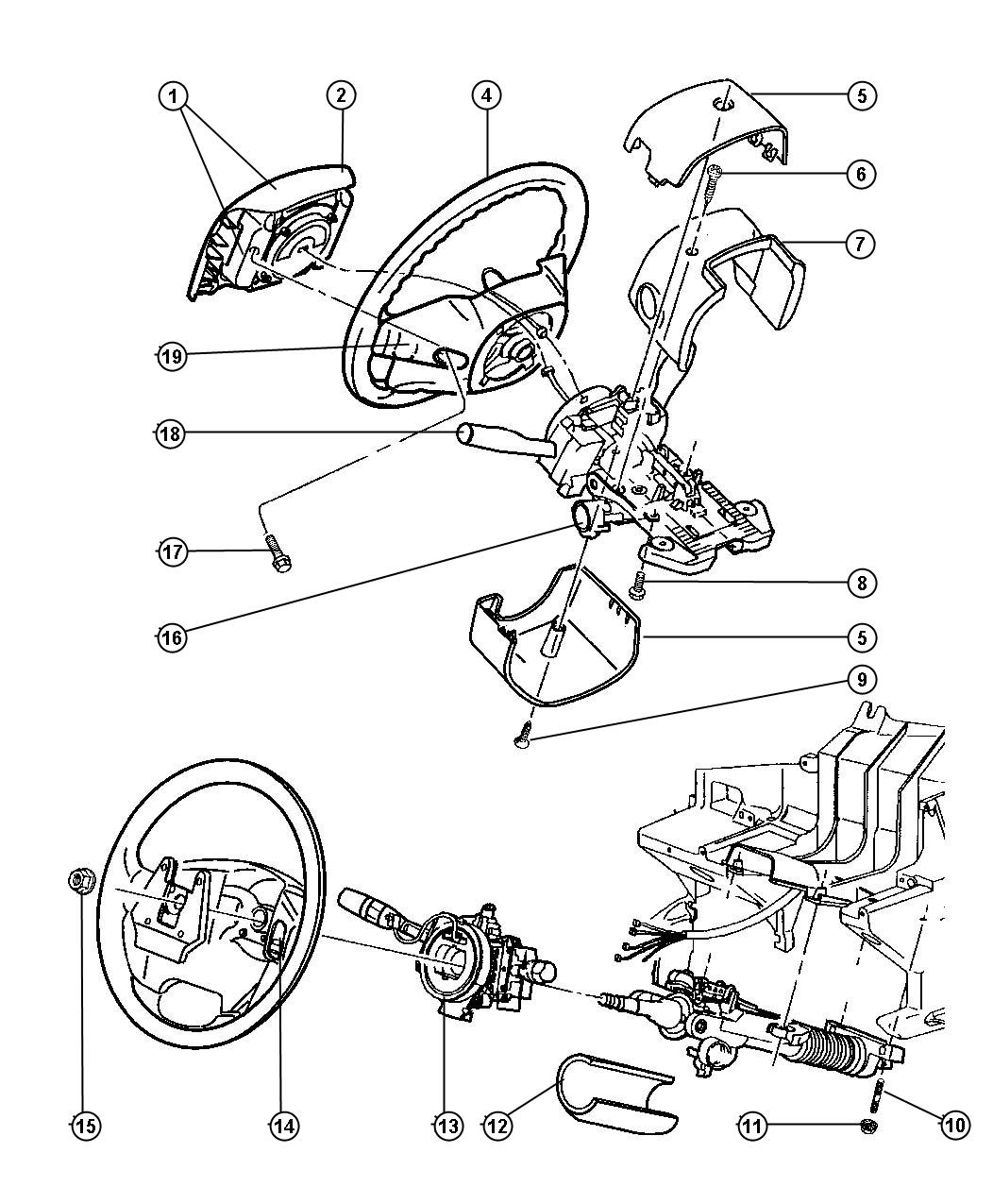 2008 Toyota Sienna Sliding Door Parts Diagram. Toyota