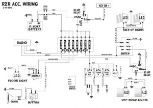 2012 Polaris Ranger 800 Wiring Diagram  Somurich